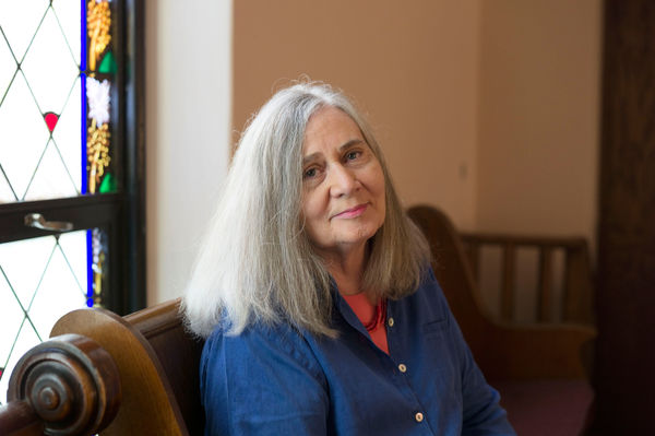 Marilynne Robinson Promotes Reason Unreasonable Times