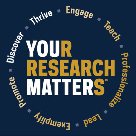 Your Research Matters Graduate Training Model Final 202k jpg