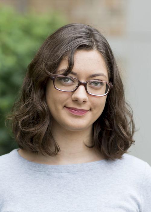Heather Montanez
