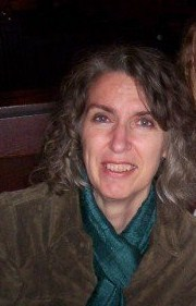 Susan Blackwell Ramsey, MFA Creative Writing 2008