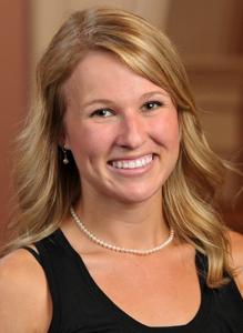 Katie Ward